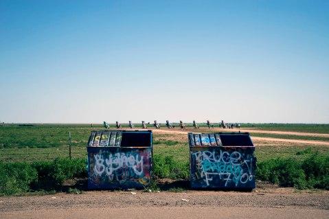 no grafitti